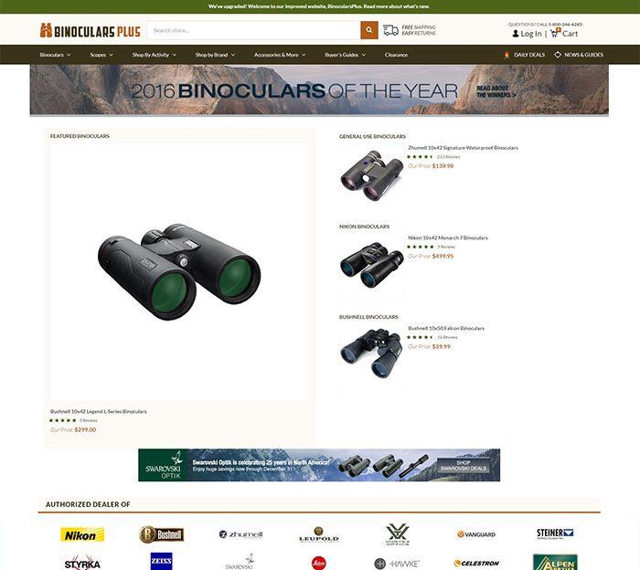 binocularsplus